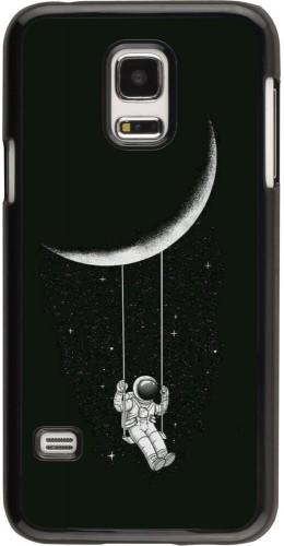 Coque Samsung Galaxy S5 Mini - Astro balançoire