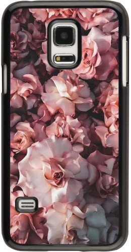 Coque Samsung Galaxy S5 Mini - Beautiful Roses