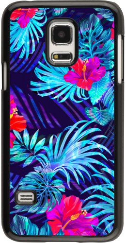 Coque Samsung Galaxy S5 Mini - Blue Forest