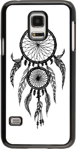 Coque Galaxy S5 Mini -  Dreamcatcher 02