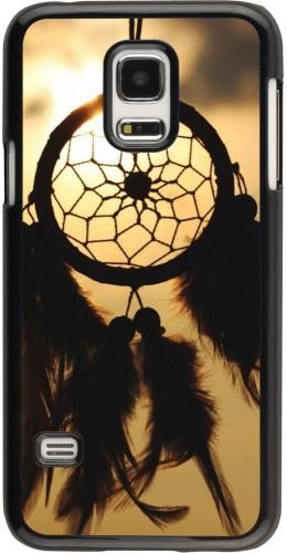 Coque Galaxy S5 Mini -  Dreamcatcher 03