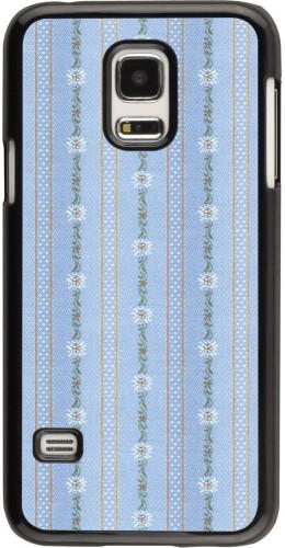 Coque Samsung Galaxy S5 Mini - Edelweiss