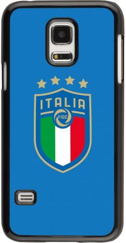 Coque Samsung Galaxy S5 Mini - Euro 2020 Italy