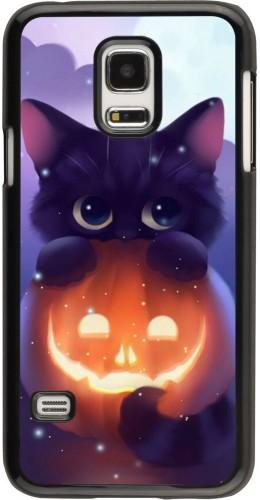 Coque Samsung Galaxy S5 Mini - Halloween 17 15