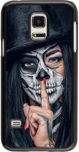 Coque Samsung Galaxy S5 Mini - Halloween 18 19