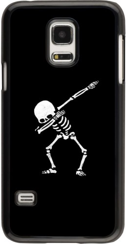 Coque Samsung Galaxy S5 Mini - Halloween 19 09