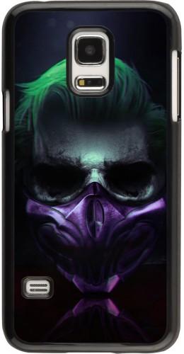 Coque Samsung Galaxy S5 Mini - Halloween 20 21