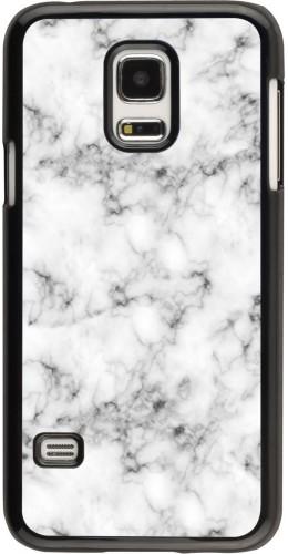 Coque Galaxy S5 Mini -  Marble 01