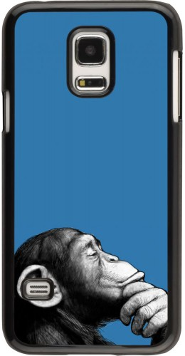 Coque Samsung Galaxy S5 Mini - Monkey Pop Art