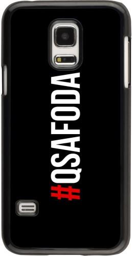 Coque Galaxy S5 Mini - Qsafoda 1