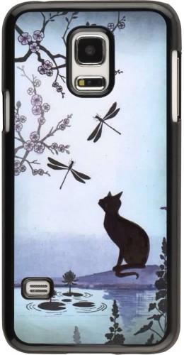 Coque Samsung Galaxy S5 Mini - Spring 19 12