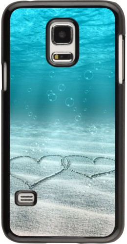 Coque Samsung Galaxy S5 Mini - Summer 18 19