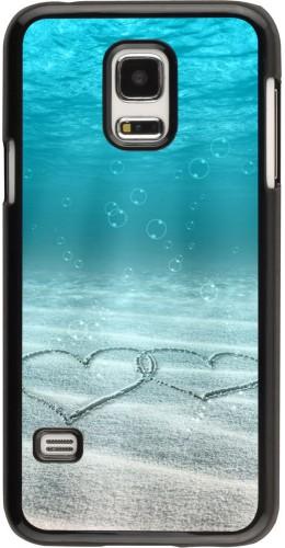Coque Samsung Galaxy S5 Mini - Summer 18 19