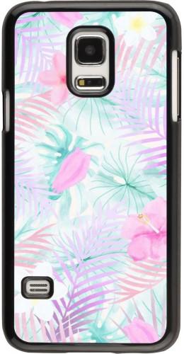 Coque Samsung Galaxy S5 Mini - Summer 2021 07