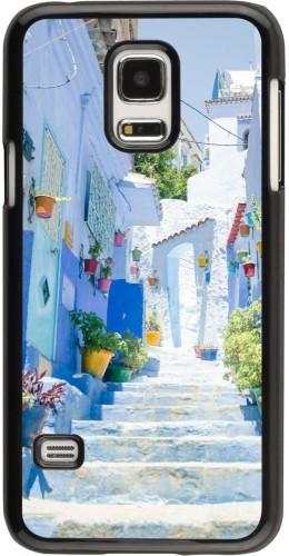 Coque Samsung Galaxy S5 Mini - Summer 2021 18