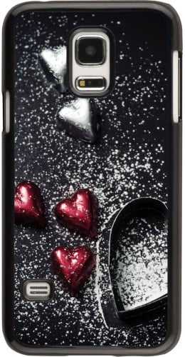 Coque Samsung Galaxy S5 Mini - Valentine 20 09
