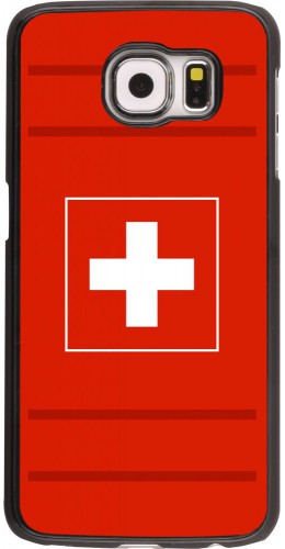 Coque Samsung Galaxy S6 - Euro 2020 Switzerland