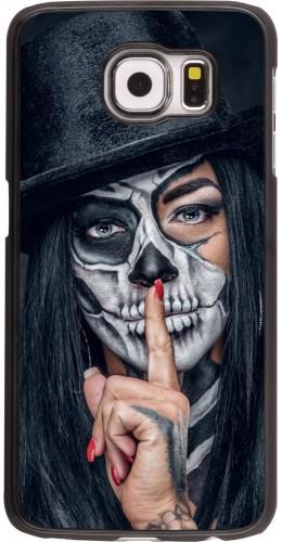 Coque Samsung Galaxy S6 - Halloween 18 19