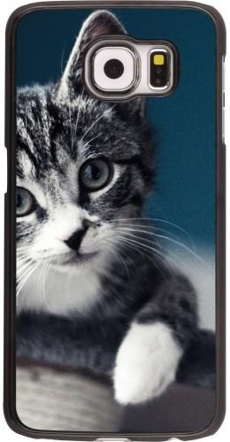 Coque Samsung Galaxy S6 - Meow 23
