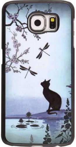 Coque Samsung Galaxy S6 - Spring 19 12