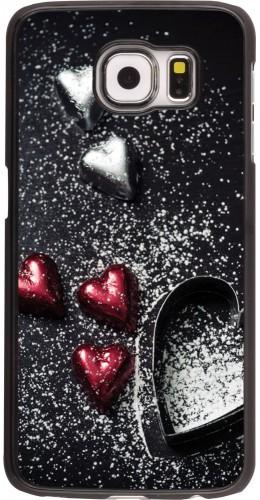 Coque Samsung Galaxy S6 - Valentine 20 09