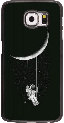 Coque Samsung Galaxy S6 edge - Astro balançoire