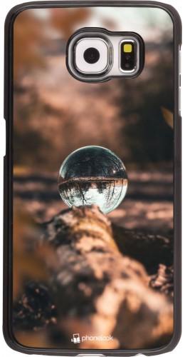 Coque Samsung Galaxy S6 edge - Autumn 21 Sphere