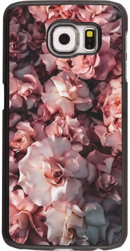 Coque Samsung Galaxy S6 edge - Beautiful Roses