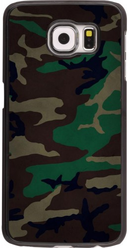 Coque Galaxy S6 edge - Camouflage 3