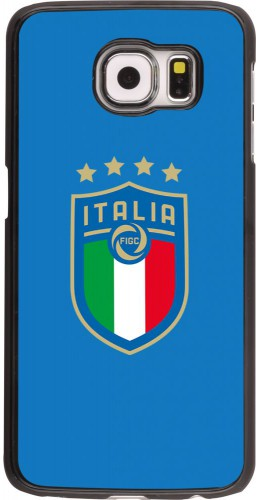 Coque Samsung Galaxy S6 edge - Euro 2020 Italy