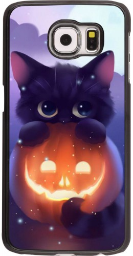 Coque Galaxy S6 edge - Halloween 17 15