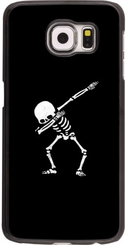 Coque Samsung Galaxy S6 edge - Halloween 19 09