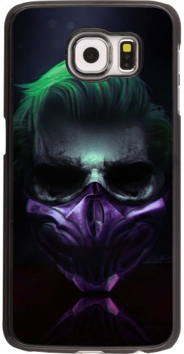 Coque Samsung Galaxy S6 edge - Halloween 20 21
