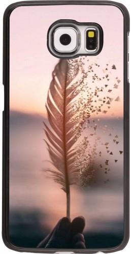 Coque Samsung Galaxy S6 edge - Hello September 11 19