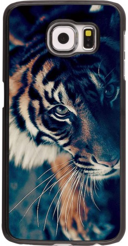 Coque Galaxy S6 edge - Incredible Lion