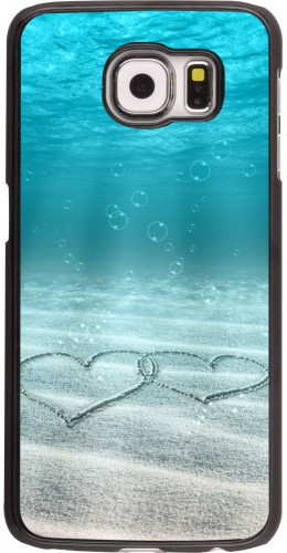 Coque Samsung Galaxy S6 edge - Summer 18 19