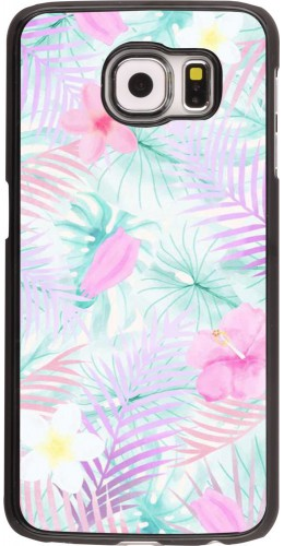 Coque Samsung Galaxy S6 edge - Summer 2021 07