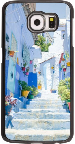 Coque Samsung Galaxy S6 edge - Summer 2021 18