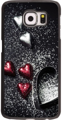 Coque Samsung Galaxy S6 edge - Valentine 20 09