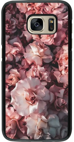 Coque Samsung Galaxy S7 - Beautiful Roses