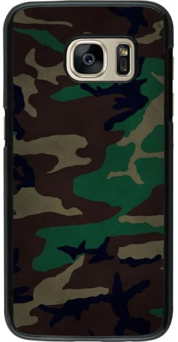 Coque Galaxy S7 - Camouflage 3