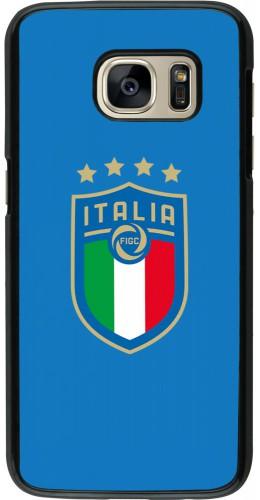 Coque Samsung Galaxy S7 - Euro 2020 Italy