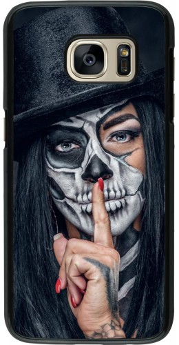 Coque Samsung Galaxy S7 - Halloween 18 19