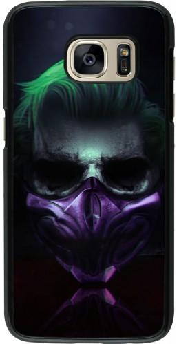 Coque Samsung Galaxy S7 - Halloween 20 21
