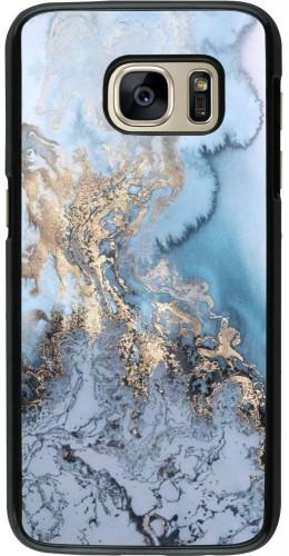 Coque Samsung Galaxy S7  Marble 04