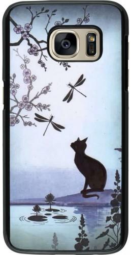 Coque Samsung Galaxy S7 - Spring 19 12