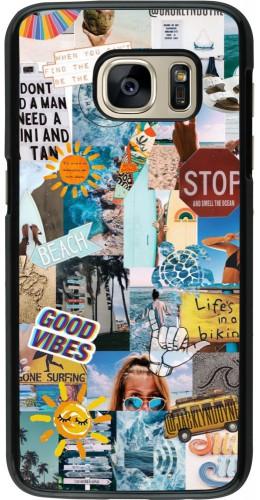 Coque Samsung Galaxy S7 - Summer 2021 15