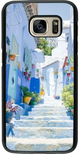 Coque Samsung Galaxy S7 - Summer 2021 18