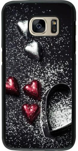 Coque Samsung Galaxy S7 - Valentine 20 09
