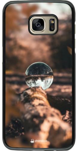 Coque Samsung Galaxy S7 edge - Autumn 21 Sphere